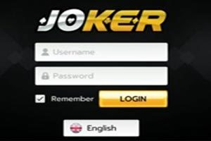 Website Joker123