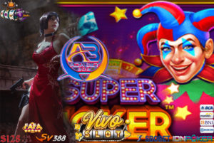 Game Slot Online Joker